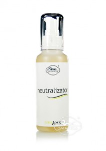 Seria Aha NEUTRALIZATOR 120 ml