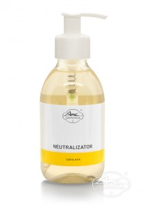 Seria Aha NEUTRALIZATOR 250 ml